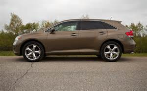 Toyota Venza Awd 301 Moved Permanently