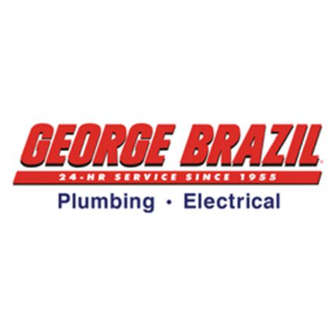 George Brazil Plumbing Reviews by George Brazil Plumbing Electrical 23 Photos 210