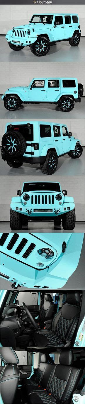 tiffany blue jeep accessories 226 best only in a jeep images on pinterest autos jeep