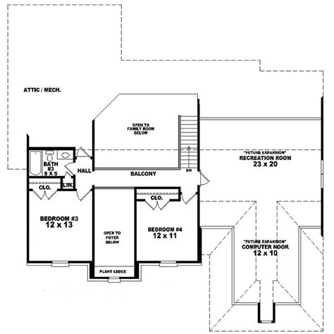 full house floor plan full house floor plan full house house floor plan attic