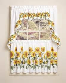 modern kitchen curtain styles