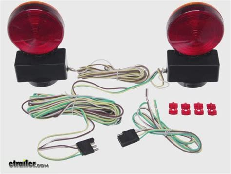 magnetic trailer lights wiring diagram magnetic trailer