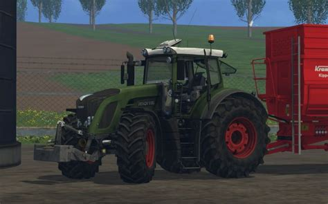 Ls Ic fendt vario 936 scr v 2 0 farming simulator 2015 mods