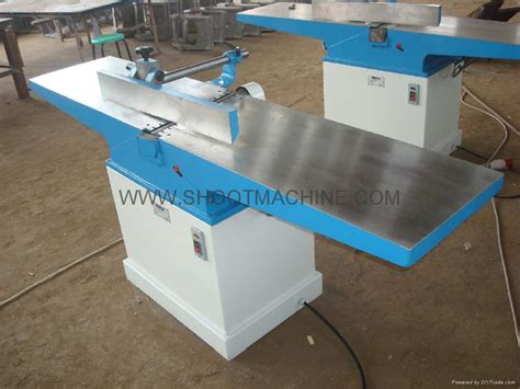 woodworking trade woodworking surface planer sh504 b shoot china