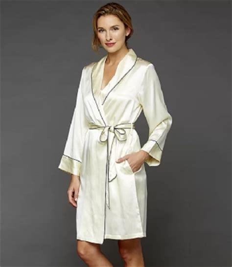 robe de chambre courte robe de chambre courte en soie euforia insilk soie