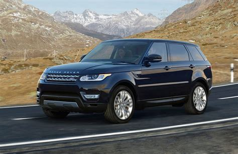 used range rover for sale used land rover range rover evoque cars for sale second