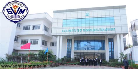 Institute Of Technology Mba Deadlines by Gvm Institute Of Technology And Management Sonipat Haryana