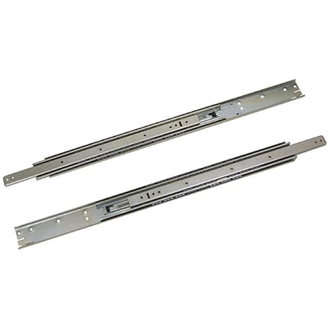 Drawer Slides 18 quot travel drawer slide pair
