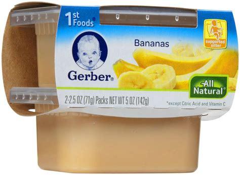 gerber baby food printable coupons 2016 gerber baby food coupons save up to 5