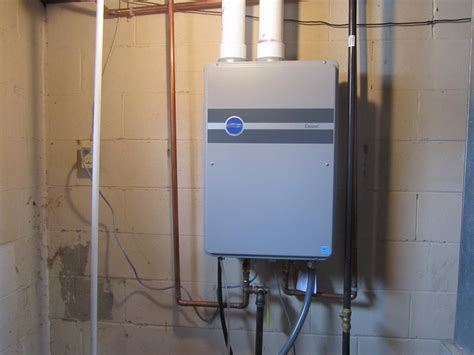 water heater tankless tank tankless or thankless toronto real estate blog