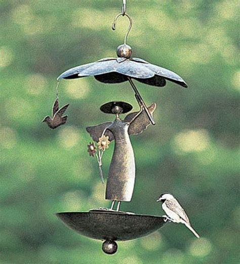 bird feeder pictures