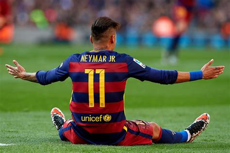 best haircut styles in football according to neymar