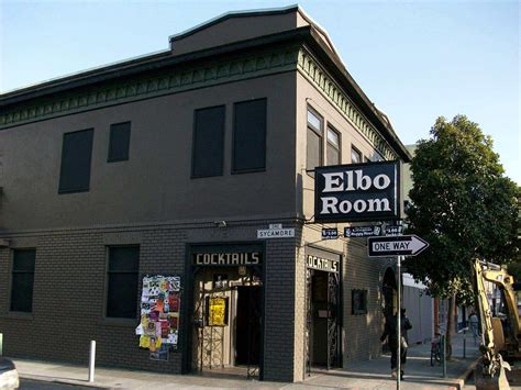 elbo room san francisco noisy clubs could get shield from neighbors sfbay san francisco bay area news and sports
