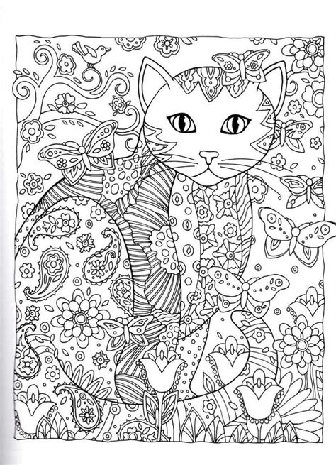 zendoodle coloring merkitties in lovestruck mermaid kitties to color and display books 17 best images about color pages cats on cats