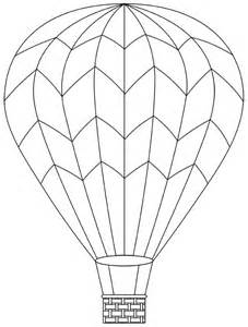 air balloon pencil drawing 37 dessins de coloriage montgolfi 232 re 224 imprimer sur
