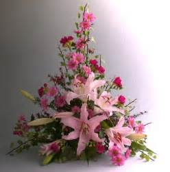 flower arrangement styles styles of flower arrangements
