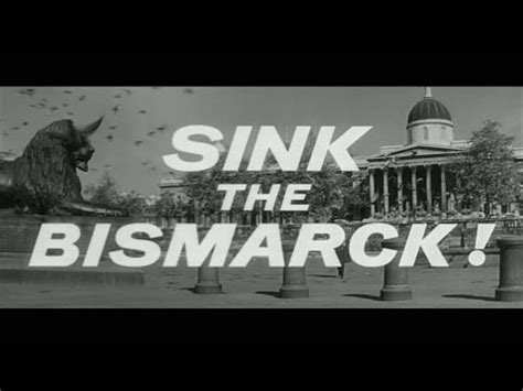 Sink The Bismarck by Johnny Horton Sink The Bismarck With Lyrics