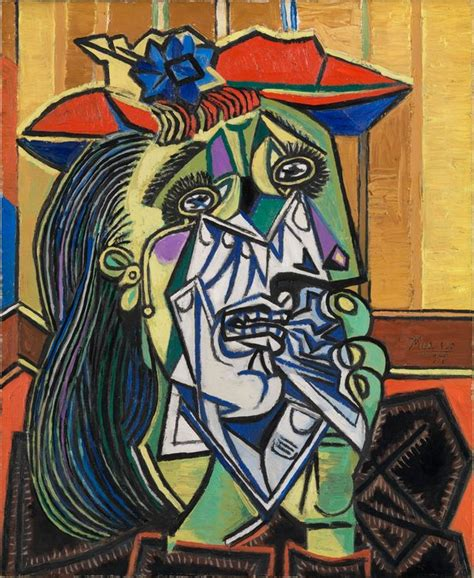 picasso paintings copyright picasso masterpiece weeping heads for newcastle s