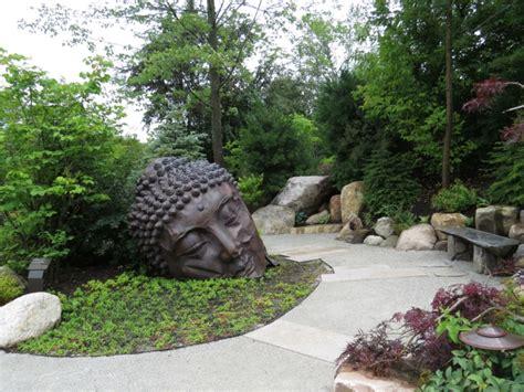 jardin asiatique ambiance zen et d 233 co en 25 id 233 es