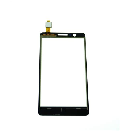 Lcd Lenovo A536 By Jamur Part touch screen white oem for lenovo a536 lcdpartner
