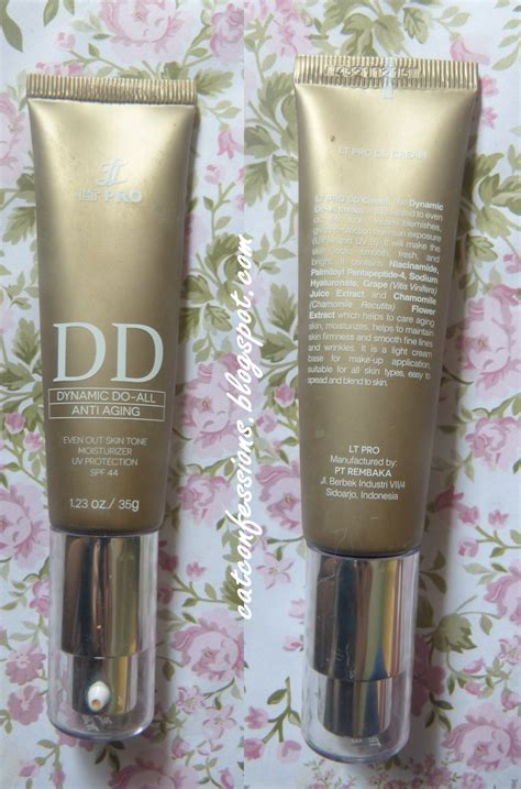 Lt Pro Dd you re beautiful review lt pro dd shade tropical beige