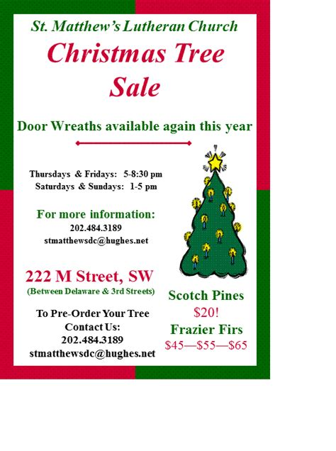 christmas tree shop flyer october