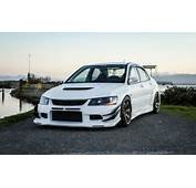 Mitsubishi Lancer Evo Ix Hd Wallpapers  Car