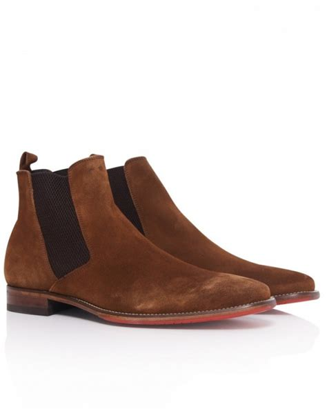 suede chelsea boots for s joss suede chelsea boots jules b