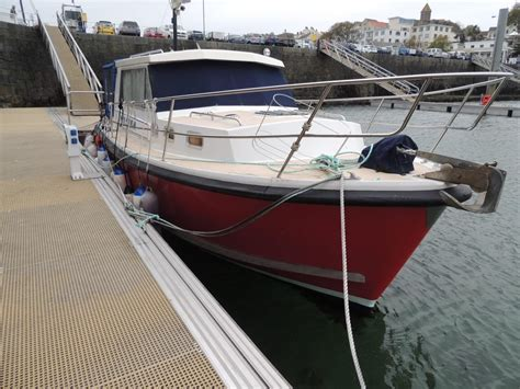 channel islands boat 1989 channel island 32 power boat for sale www