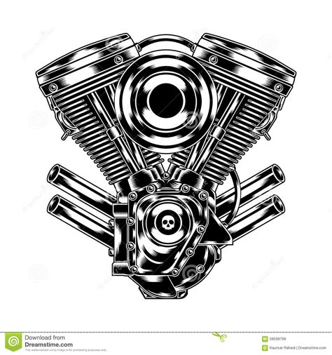 vector motor layout engine clip art free clipart panda free clipart images