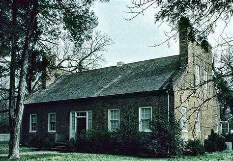 Ten Mile House Encyclopedia Of Arkansas