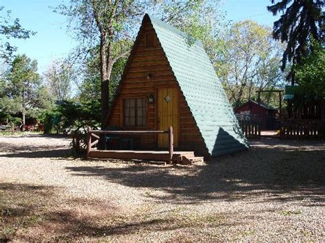 Colorado Springs Cabins by 301 Moved Permanently