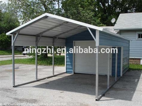3 Car Carport Price Best Price Metal Carport Prefab Building Carport 3