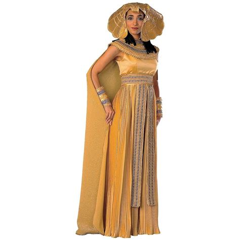egyptian pattern clothes regency collection nefertiti adult women deluxe egyptian
