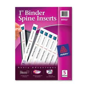 binder spine template 1 inch avery template binder spine 1 inch bestsellerbookdb