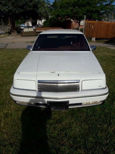1993 chrysler new yorker for sale 30 used cars from 840 1993 chrysler new yorker for sale 11 used cars from 340