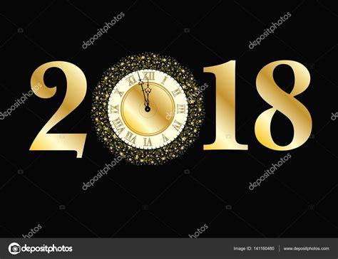 new year length 2018 concept de nouvel an 2018 photo 141160480