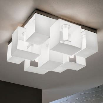 houzz ceiling lights zaneen domino 9 light ceiling light contemporary flush