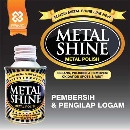 Autosol Pembersih Logam Hingga Mengkilap pt jc utama tehnik indonesia pengkilap logam metal primo metal shine cairan