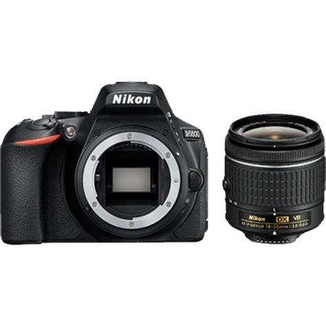 nikon d5600 digital slr 18 55mm vr af p lens kit nikon
