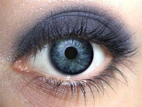 Obsidian Pure Mineral Eye Color Flickr Photo Sharing