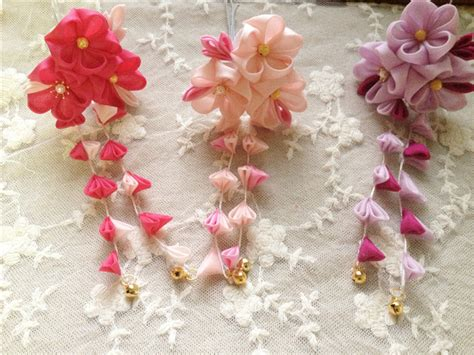 hair decoration aliexpress buy japanese traditional style tessel