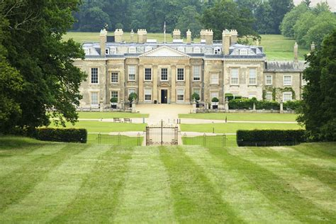 althorp estate the uk s best literary festivals