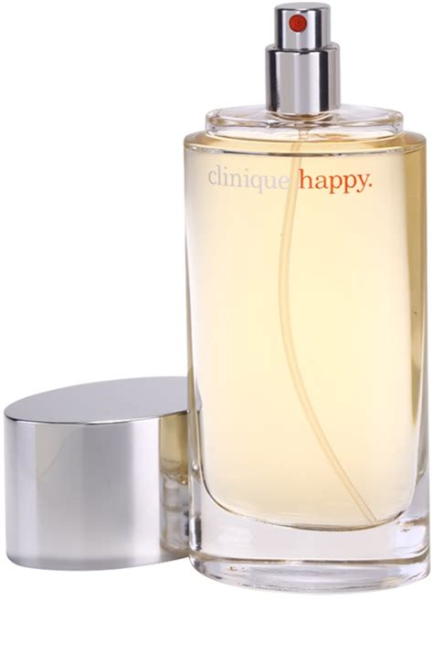 Parfum Clinique Happy Original clinique happy eau de parfum tester pentru femei 100 ml