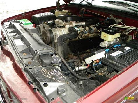 1997 gmc 3500 sle crew cab 4x4 dually 7 4 liter ohv