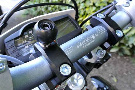 Ram Mounts GPS Phone and GoPro Mounts   Gear   Reviews