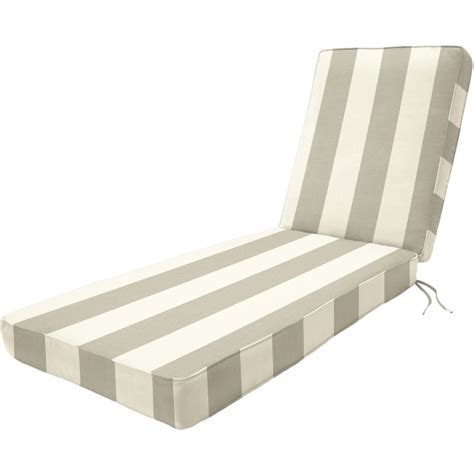 replacement chaise cushions sunbrella chaise lounge replacement cushions sunbrella chaise design