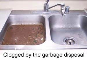 Kitchen Sink Clogged With Garbage Disposal Garbage Disposal Smart Plumbers Inc Smart Plumbers And Rooters