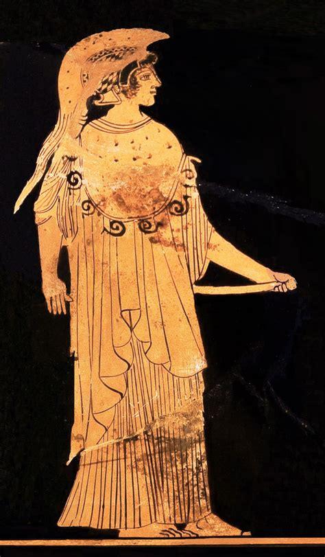 vasi a figure rosse sala dei vasi greci ed etruschi civico museo di storia