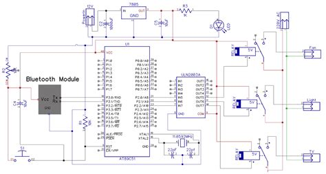 bluetooth module wiring diagram wiring diagram schemes